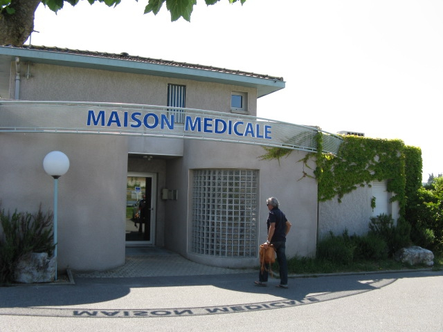 emploi de secretaire medicale en cabinet médical